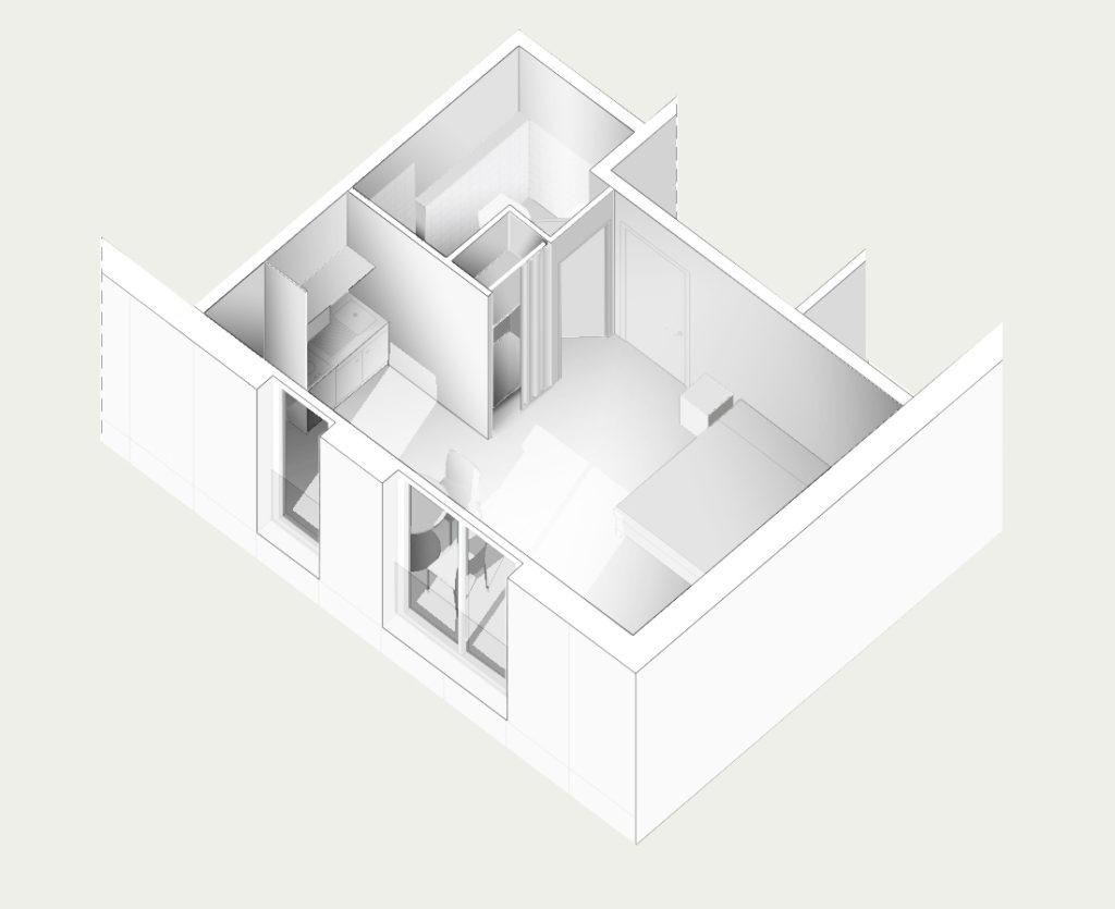AMSTERDAM   PLURIEL[LES] ARCHITECTES